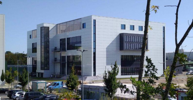 Produktionsgebäude W35