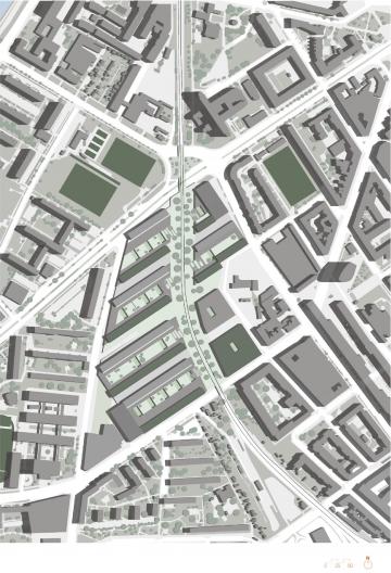 Produktive Stadt_Lageplan